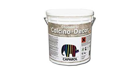 Caparol CD Calcino-Decor Fein 12 kg